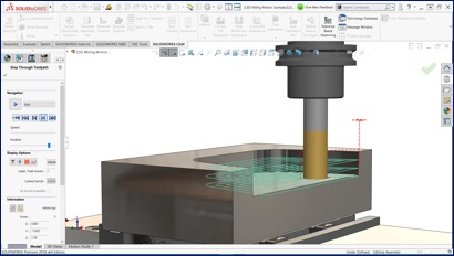 solidworks cam