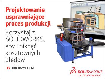 SOLIDWORKS - wsparcie techniczne