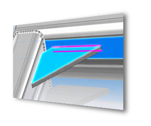 SOLIDWORKS 3D CAD konstrukcje spawane