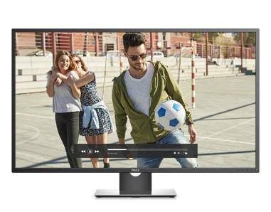 Monitor Dell UltraSharp P4317Q